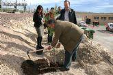 """Plantan 30 árboles autóctonos en la Ciudad Deportiva """"Sierra Espuña"""" para celebrar el 30 aniversario de la Constitución Española - 20"""