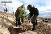 """Plantan 30 árboles autóctonos en la Ciudad Deportiva """"Sierra Espuña"""" para celebrar el 30 aniversario de la Constitución Española - 19"""