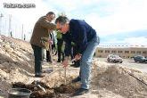 """Plantan 30 árboles autóctonos en la Ciudad Deportiva """"Sierra Espuña"""" para celebrar el 30 aniversario de la Constitución Española - 21"""