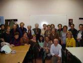 """Se pone en marcha """"el Taller de Entrenamiento de la Memoria"""" en el Centro Municipal de Personas Mayores de Totana por segundo año consecutivo"""