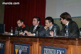 Tribulex celebra en Totana su II Jornada del autónomo y de la empresa - 22