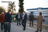 Inauguran la rehabilitaci�n y pavimentaci�n del firme del camino de la Casa de Cervantes-Deilor - 10