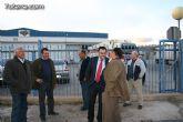 Inauguran la rehabilitaci�n y pavimentaci�n del firme del camino de la Casa de Cervantes-Deilor - 9
