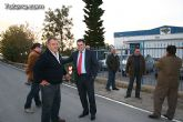 Inauguran la rehabilitaci�n y pavimentaci�n del firme del camino de la Casa de Cervantes-Deilor - 11