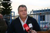 Inauguran la rehabilitaci�n y pavimentaci�n del firme del camino de la Casa de Cervantes-Deilor - 15