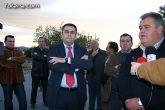 Inauguran la rehabilitaci�n y pavimentaci�n del firme del camino de la Casa de Cervantes-Deilor - 16