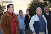 Inauguran la rehabilitaci�n y pavimentaci�n del firme del camino de la Casa de Cervantes-Deilor - 17