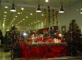 Este año el 'concurso de escaparates navideños' premia la originalidad