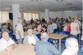 Los mayores del Centro de D�a viajar�n a Calasparra y Moratalla
