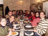 El Servicio de Apoyo Psicosocial organiza una salida a la capital murciana
