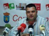 IU en Totana pide al Alcalde que deje de enrocarse y asuma su responsabilidad, ante los requerimientos de Valcárcel