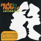 """El I rastrillo """"Rastros y Rostros Solidarios se celebrará el domingo en la Plaza de la Balsa Vieja"""