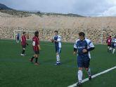 Victoria de la Peña Madridista La Décima en el partido de la jornada contra el Bar River-Santo Barón En la liga de futbol aficionado Juega Limpio