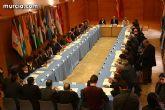 Valc�rcel anuncia un plan de avales para los ayuntamientos de la Regi�n