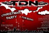 """El programa """"Totana de Noche"""" TDN celebra una gran fiesta final este domingo 21 de diciembre para despedir el año 2008"""