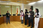 "El ""Taller de lengua de signos""  se clausura con la entrega de diplomas a m�s de treinta participantes - 1"
