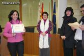 "El ""Taller de lengua de signos""  se clausura con la entrega de diplomas a m�s de treinta participantes - 10"
