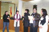 "El ""Taller de lengua de signos""  se clausura con la entrega de diplomas a m�s de treinta participantes - 6"