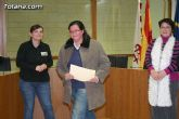 "El ""Taller de lengua de signos""  se clausura con la entrega de diplomas a m�s de treinta participantes - 9"
