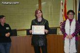 "El ""Taller de lengua de signos""  se clausura con la entrega de diplomas a m�s de treinta participantes - 11"
