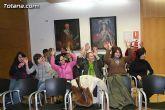 "El ""Taller de lengua de signos""  se clausura con la entrega de diplomas a m�s de treinta participantes - 12"