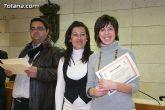 "El ""Taller de lengua de signos""  se clausura con la entrega de diplomas a m�s de treinta participantes - 15"