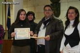 "El ""Taller de lengua de signos""  se clausura con la entrega de diplomas a m�s de treinta participantes - 16"