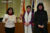 "El ""Taller de lengua de signos""  se clausura con la entrega de diplomas a m�s de treinta participantes - 17"