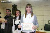 "El ""Taller de lengua de signos""  se clausura con la entrega de diplomas a m�s de treinta participantes - 19"