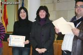 "El ""Taller de lengua de signos""  se clausura con la entrega de diplomas a m�s de treinta participantes - 21"