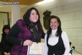 "El ""Taller de lengua de signos""  se clausura con la entrega de diplomas a m�s de treinta participantes - 22"