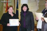 "El ""Taller de lengua de signos""  se clausura con la entrega de diplomas a m�s de treinta participantes - 30"