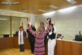 "El ""Taller de lengua de signos""  se clausura con la entrega de diplomas a m�s de treinta participantes - 23"