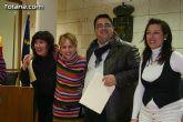 "El ""Taller de lengua de signos""  se clausura con la entrega de diplomas a m�s de treinta participantes - 24"