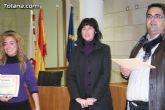 "El ""Taller de lengua de signos""  se clausura con la entrega de diplomas a m�s de treinta participantes - 27"
