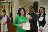 "El ""Taller de lengua de signos""  se clausura con la entrega de diplomas a m�s de treinta participantes - 28"