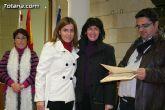 "El ""Taller de lengua de signos""  se clausura con la entrega de diplomas a m�s de treinta participantes - 29"