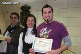 "El ""Taller de lengua de signos""  se clausura con la entrega de diplomas a m�s de treinta participantes - 31"