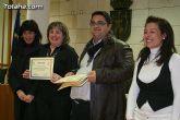 "El ""Taller de lengua de signos""  se clausura con la entrega de diplomas a m�s de treinta participantes - 34"