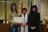 "El ""Taller de lengua de signos""  se clausura con la entrega de diplomas a m�s de treinta participantes - 35"