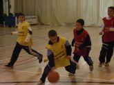 La Concejal�a de Deportes organiza una jornada de Minibasket Benjam�n - 3
