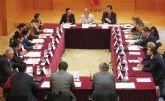 La Comunidad transferirá en 2009 casi 12 millones de euros a los ayuntamientos para gasto corriente