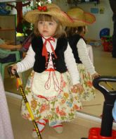 Fiesta de Navidad de la Escuela Infantil Carmen Baró