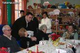 Autoridades municipales felicitan la Pascua Navideña