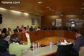El Pleno abordará cerca de una veintena de propuestas