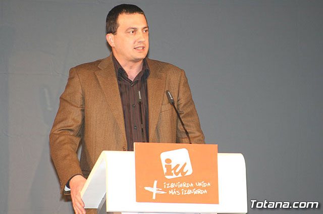 """Pujante Valcárcel recommends to """"think"""" about the difference between ethics and the criminal point of view, Foto 1"""