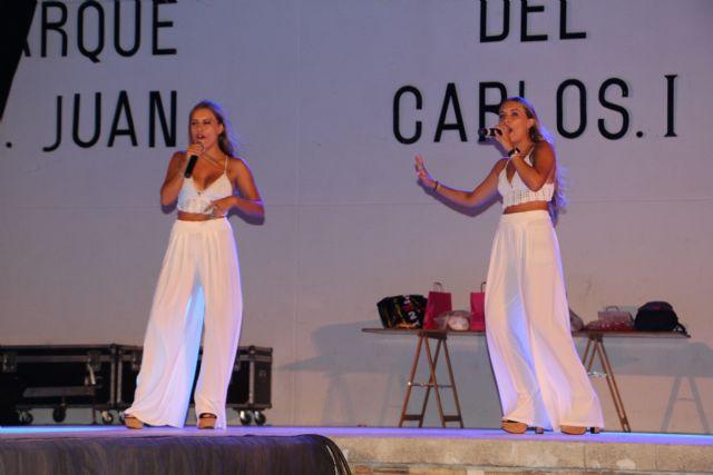 La moda lanza un mensaje contra el bullying desde San Pedro del Pinatar - 1, Foto 1