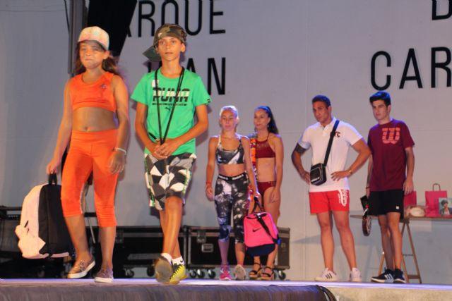La moda lanza un mensaje contra el bullying desde San Pedro del Pinatar - 3, Foto 3