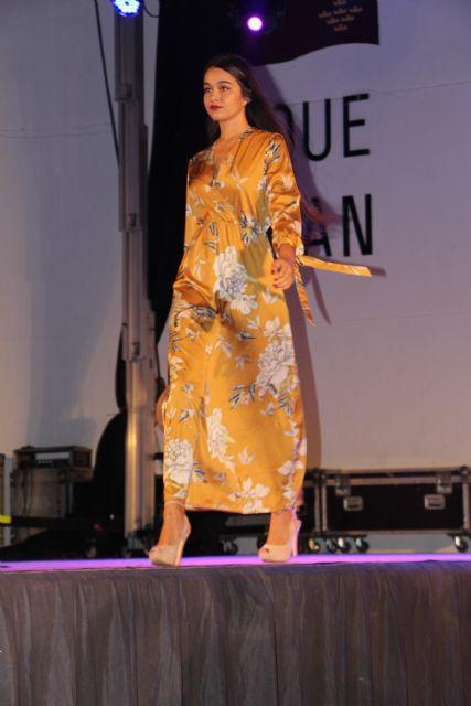 La moda lanza un mensaje contra el bullying desde San Pedro del Pinatar - 4, Foto 4
