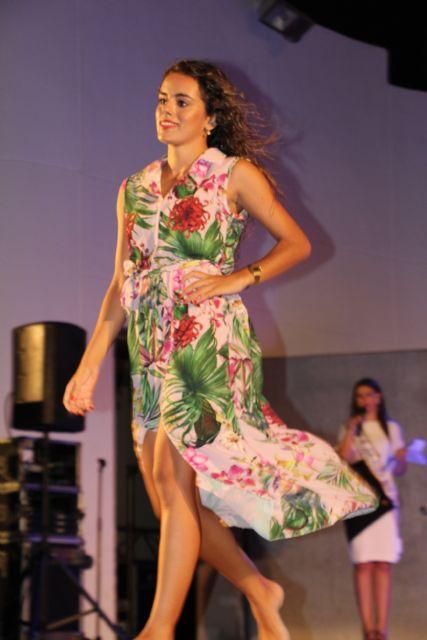 La moda lanza un mensaje contra el bullying desde San Pedro del Pinatar - 5, Foto 5